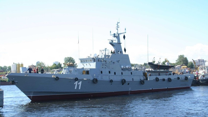 VNL-11 Triglav