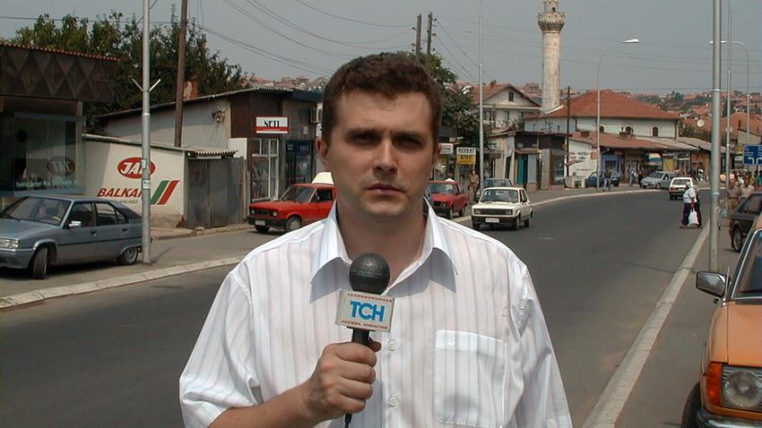 Владимир Соловјов, КиМ