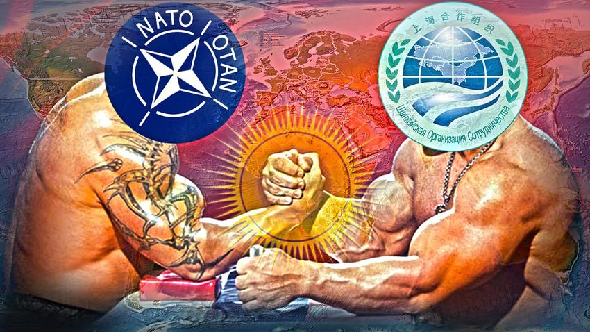 Битка за мултиполаран свет