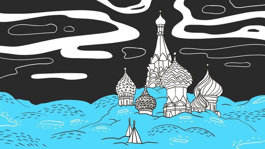 Warum Ist Russland So Kalt Russia Beyond De
