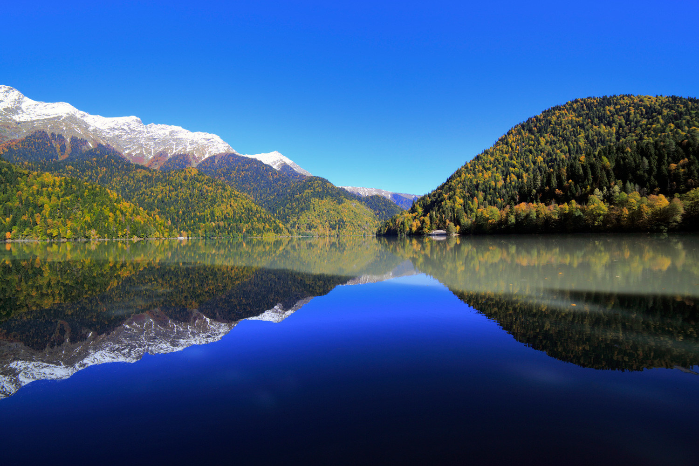 Rica Lake