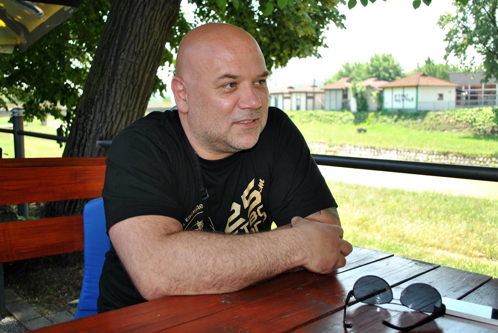 Томислав Митровић