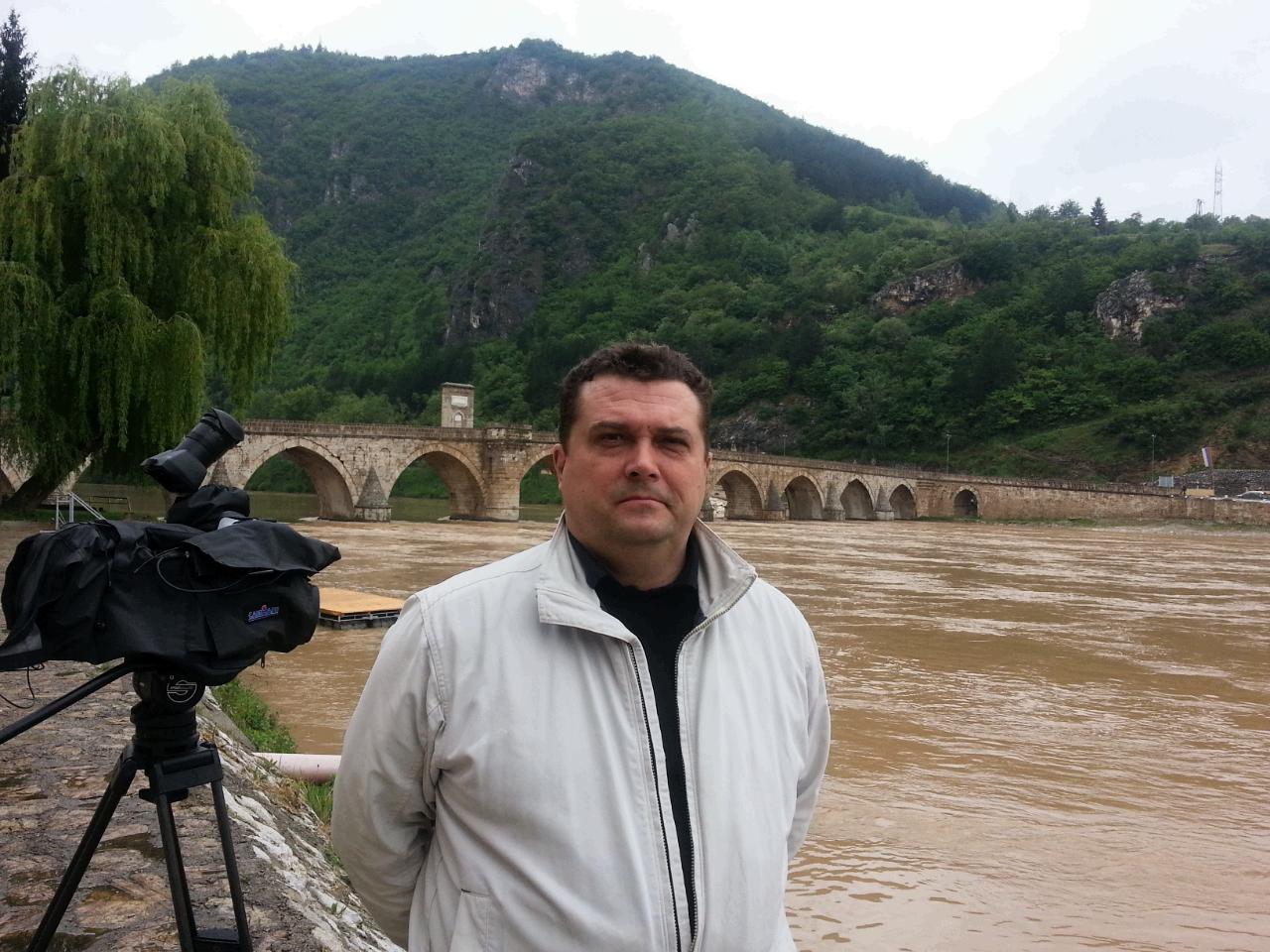 Мост на Дрини