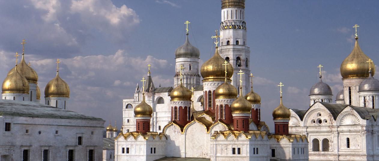 Katedrala Marijinega oznanjenja.