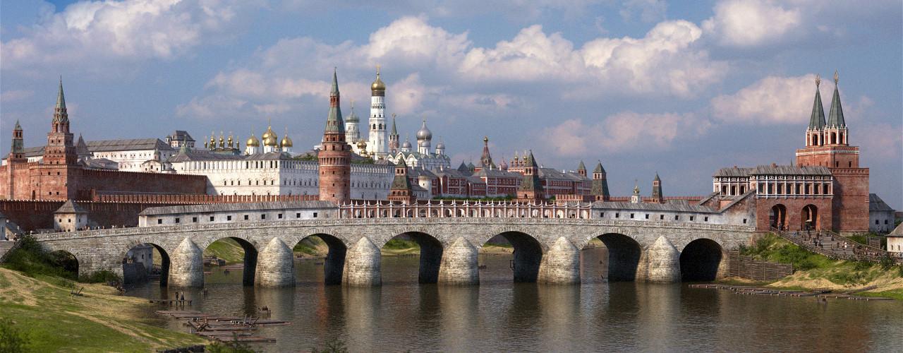 Veliki kamniti most, izdelan po načrtu strasbourškega inženirja Jagona Kristlerja ob koncu 17. stoletja. Imenovali so ga tudi