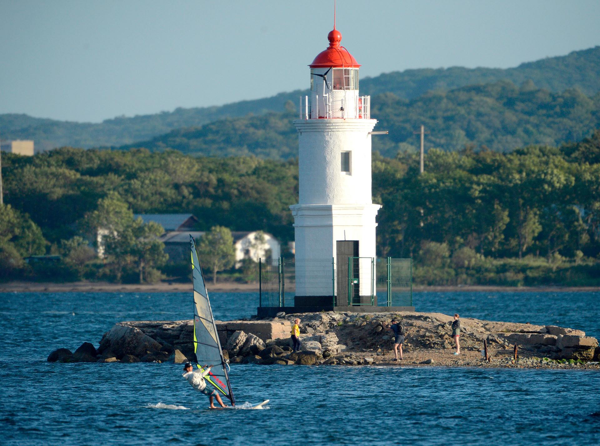 Engersheld Lighthouse