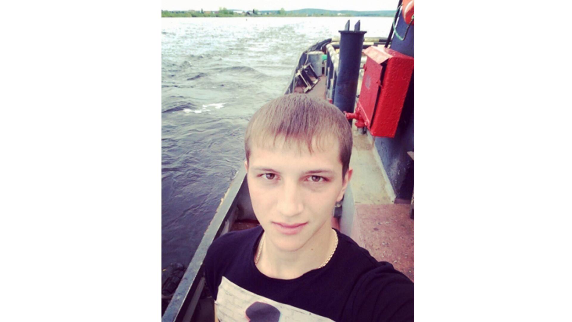 Богдан Огородников