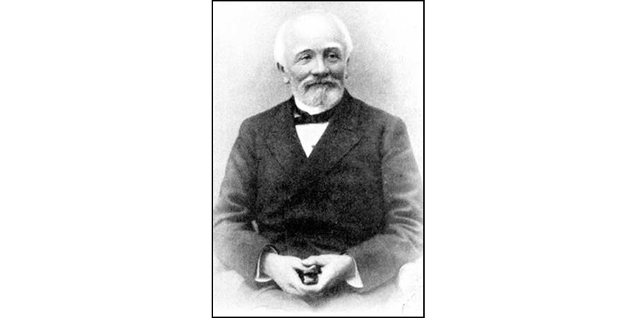 Ludwig Knoop