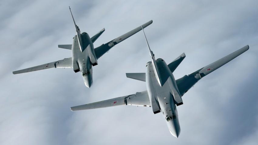 Bombniki Tu-22M3 bodo morali za nošenje raket Kinžal skozi posebno modernizacijo.
