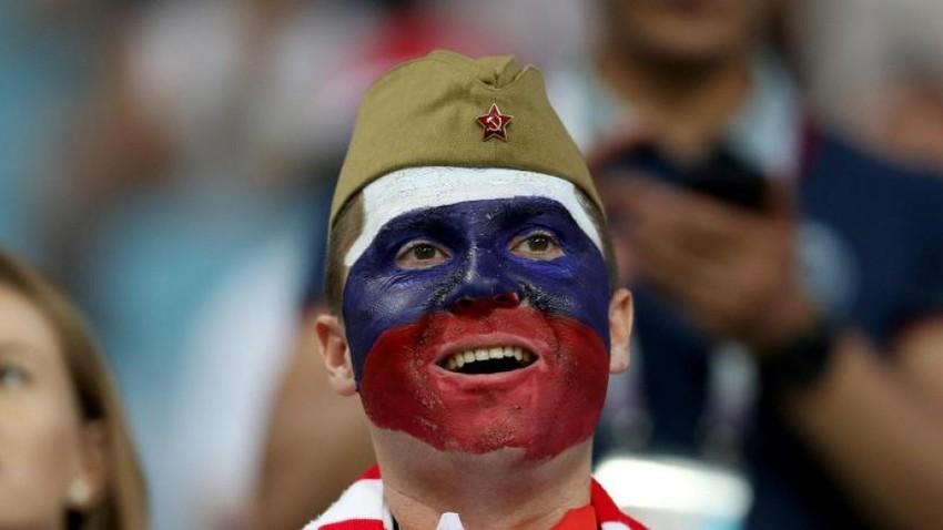 Ruski navijač