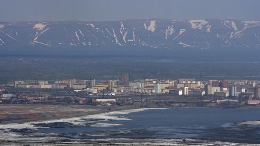 Noriljsk