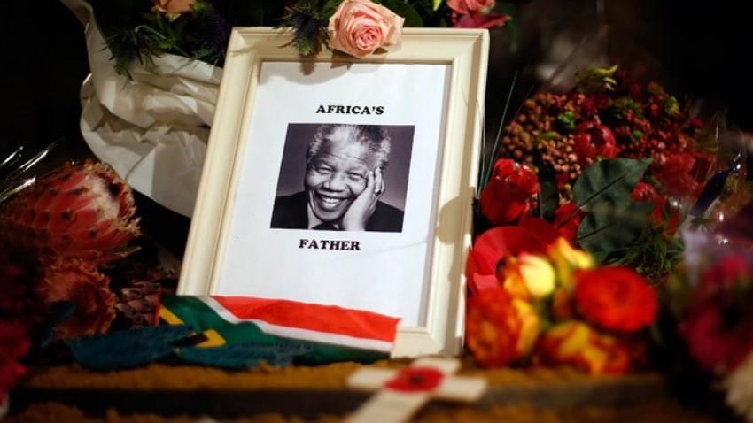 Mandela je cenil sovjetsko vlogo v boju proti apartheidu.