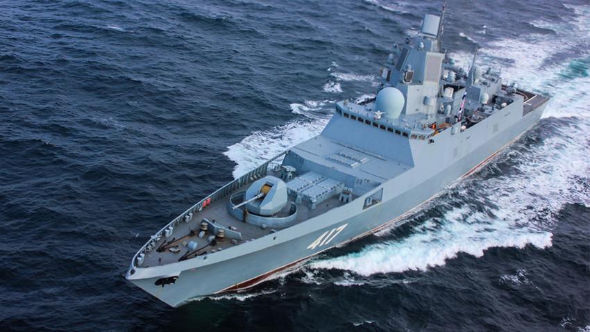Fregata Admiral Gorškov