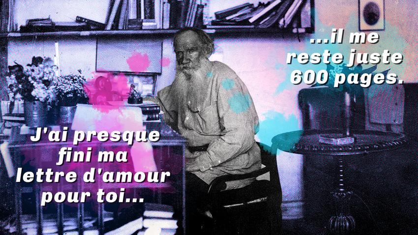 Au Delà Des Mots Cinq Déclarations Damour De Grands