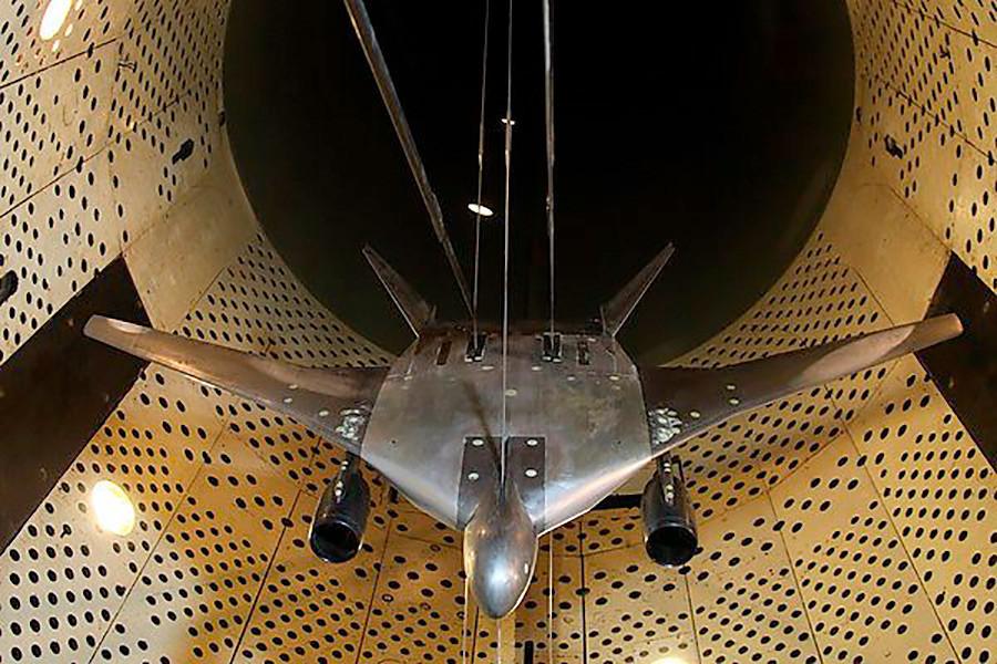PAK DA će biti opremljen svim visokopreciznim oružjem koje se u ovom trenutku pravi, uključujući hipersonične rakete.