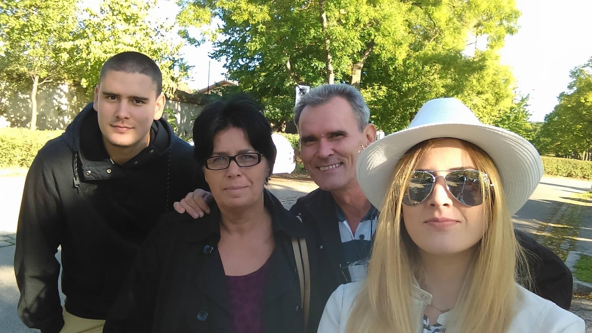 Породица Радосављевић
