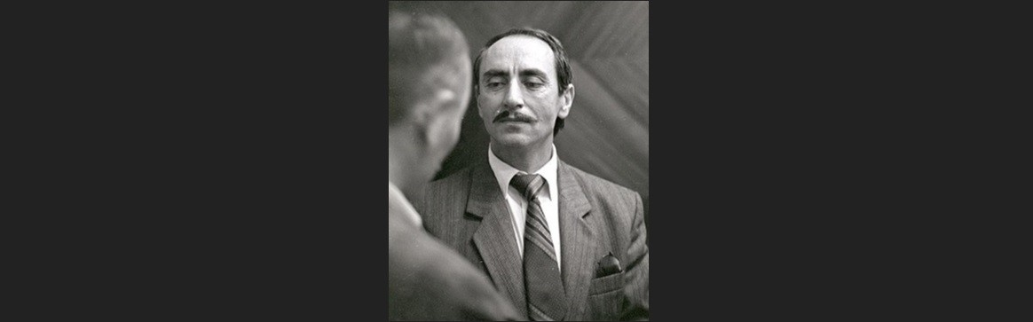 Dzhojar Dudáiev.