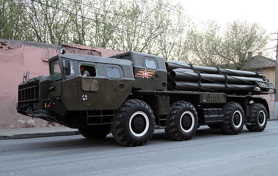 "9А52-2 ""Смерч-М"""
