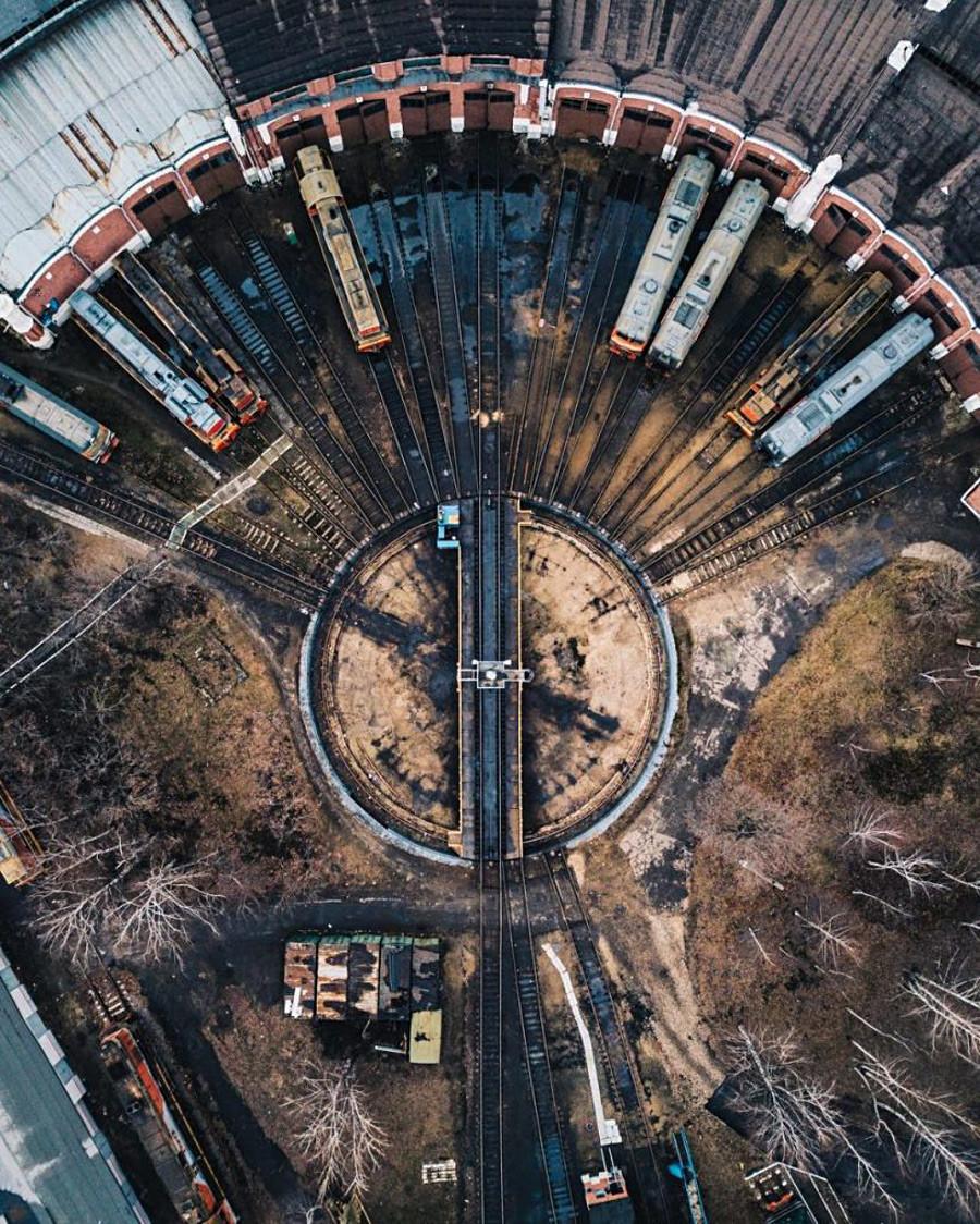 コプチェヴォ地区、モスクワ