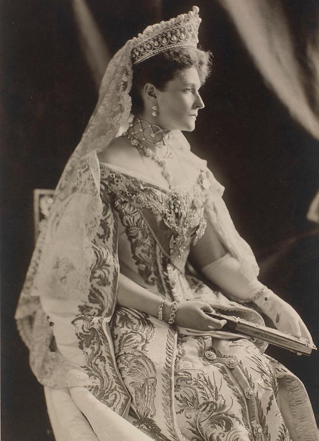 Alexandra Fjodorowna