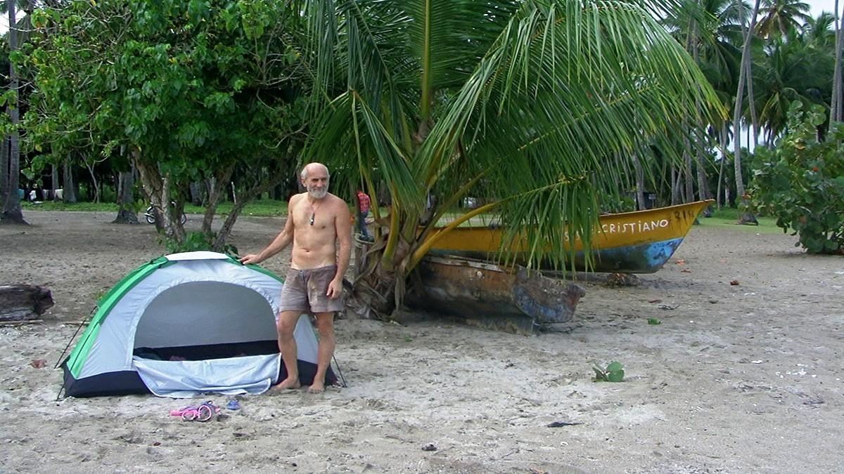 Vladimir Nesin v Dominikanski Republiki