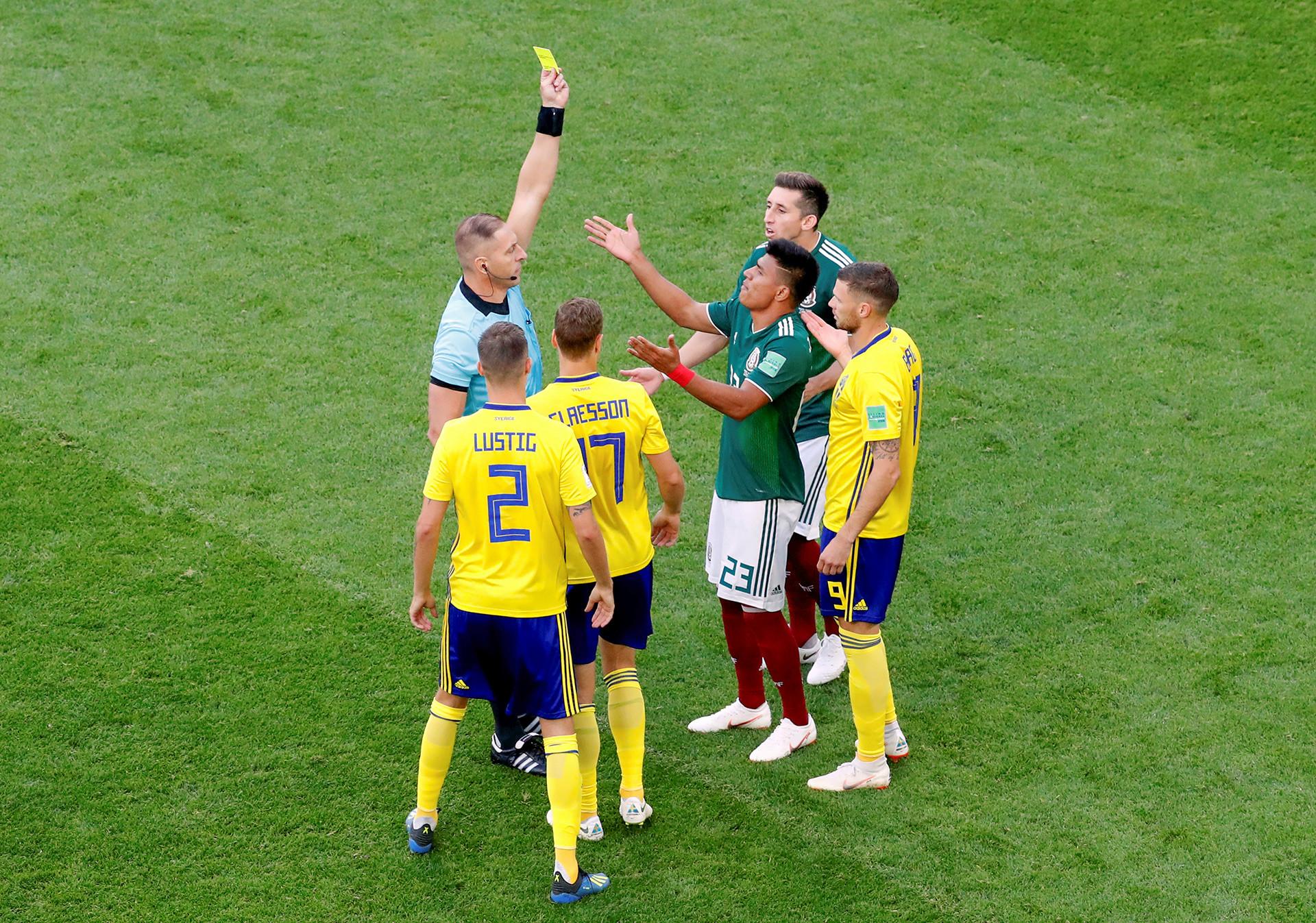 Sept records tablis lors de la coupe du monde de football en russie russia beyond fr - Record coupe du monde football ...