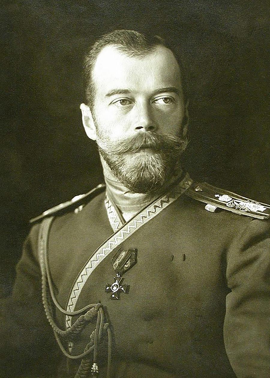 Nikolaj II. ili samo