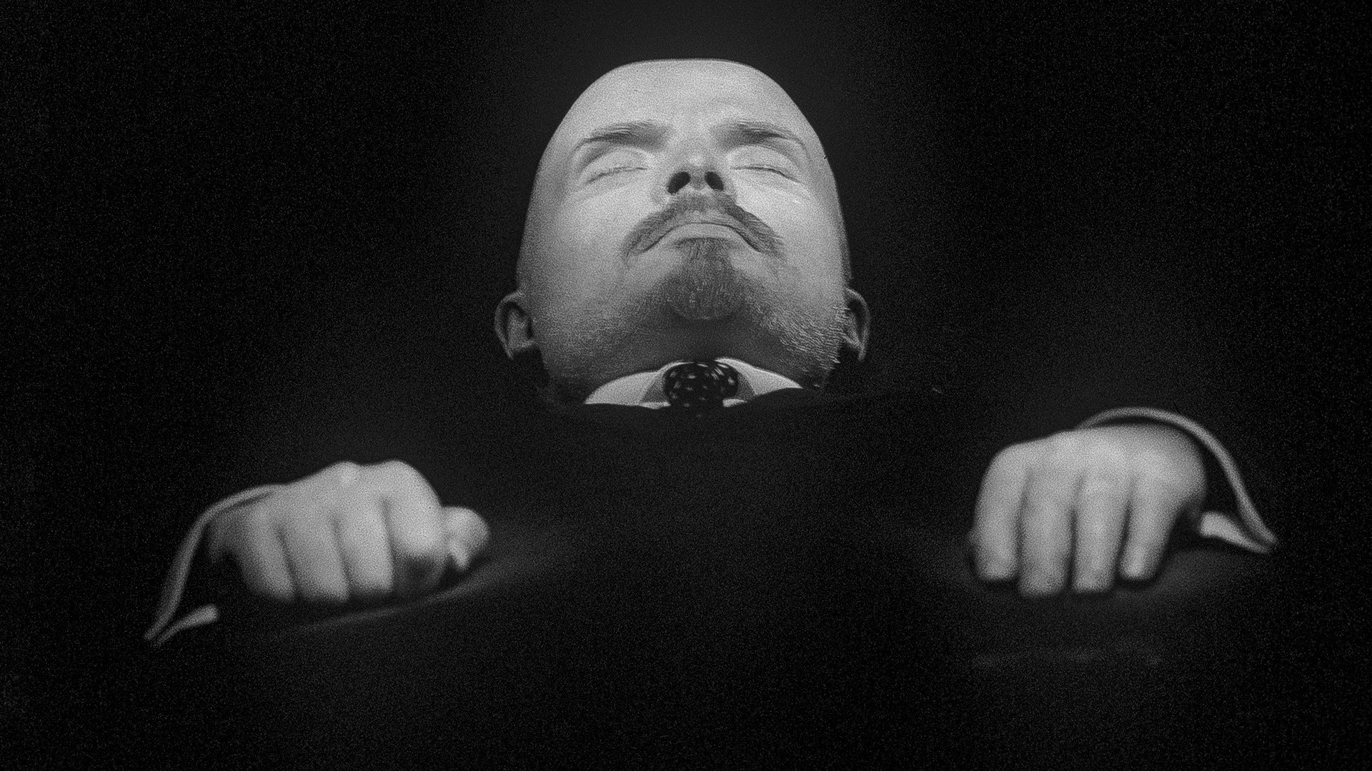 To save the body of Vladimir Lenin will spend 13 million rubles 04/12/2016 28
