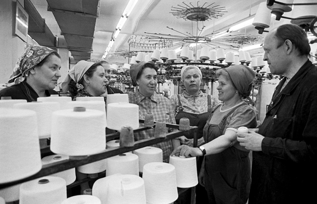 5 simple things people dreamed about in the soviet union