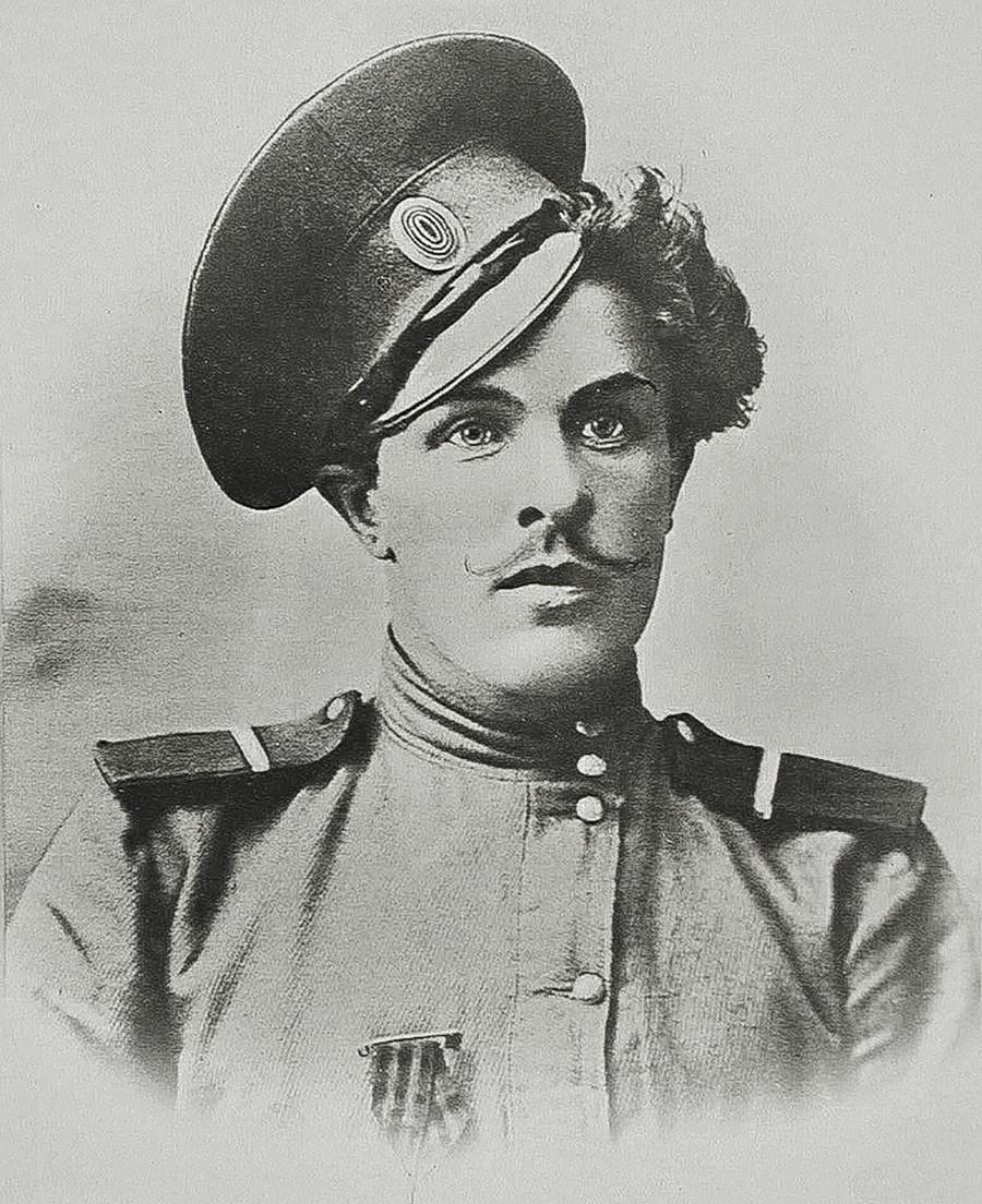 Козма Крјучков