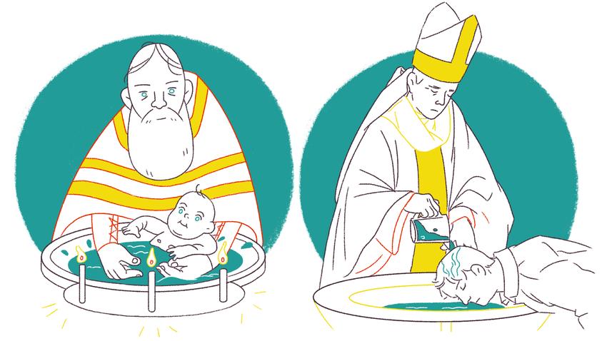 カトリック と は
