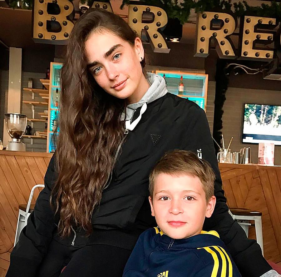 Maks in Alina Nesvat