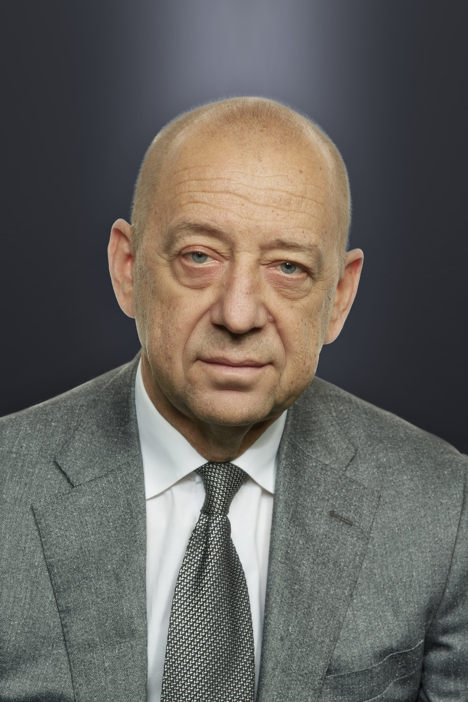 Tibor Šimonka, član uprave Skupine SIJ