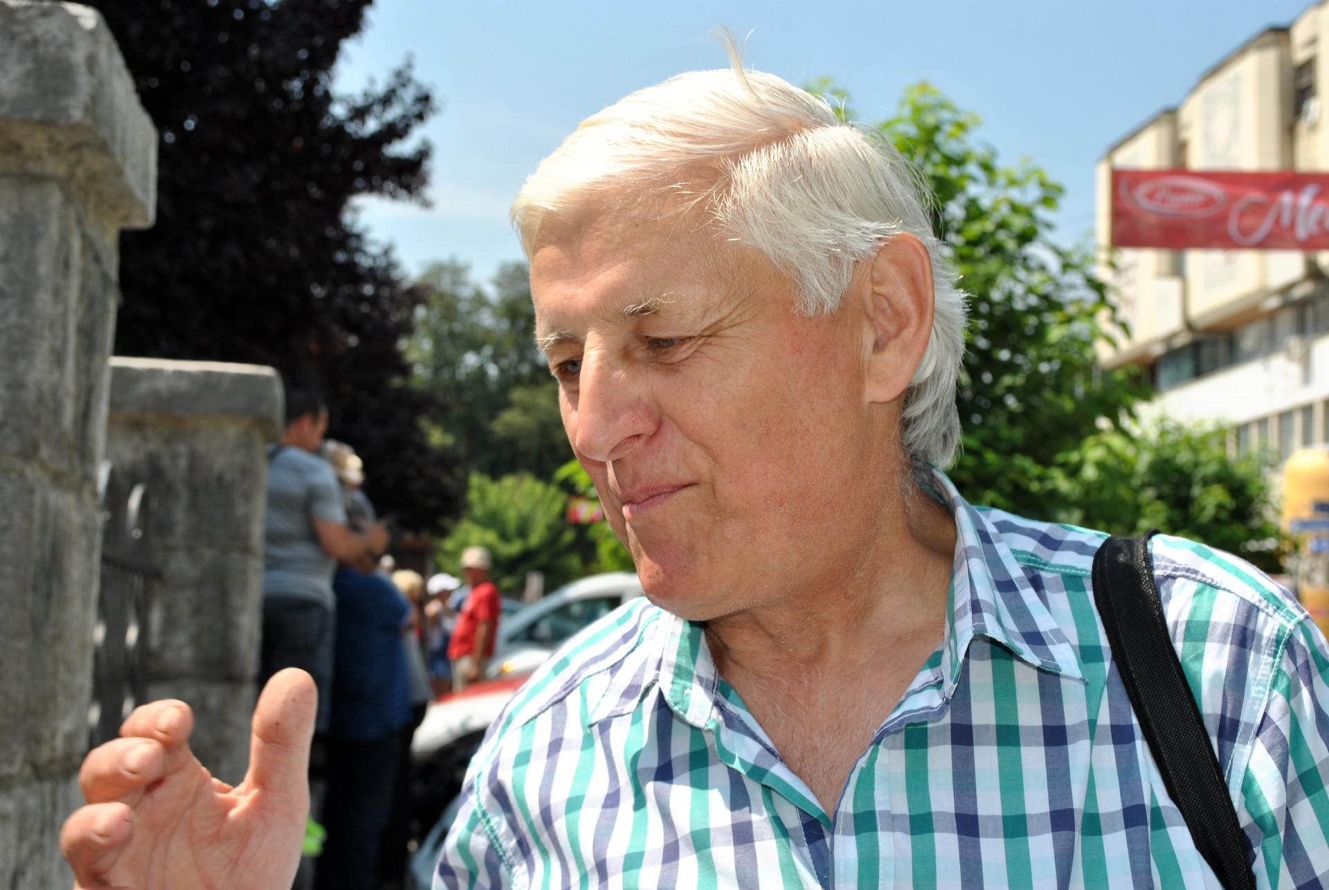 Миливоје Радоњић