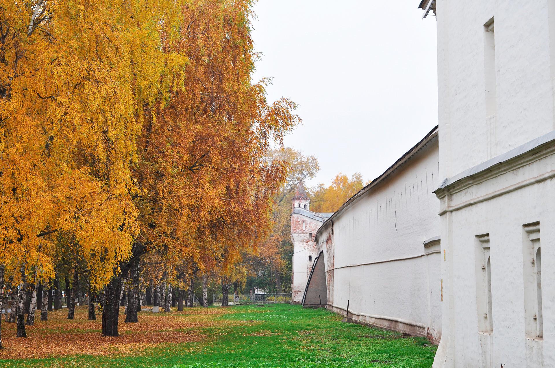 Kremlin Vologda