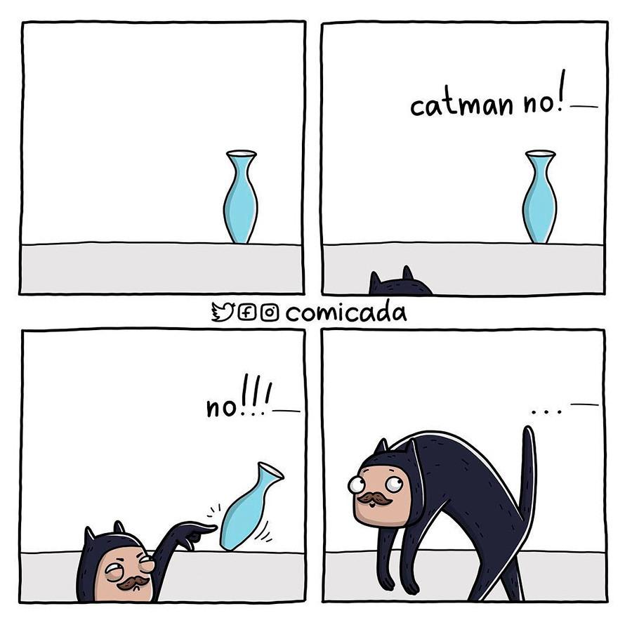 """""""Кетмен, не!"""" """"Не!!!"""""""