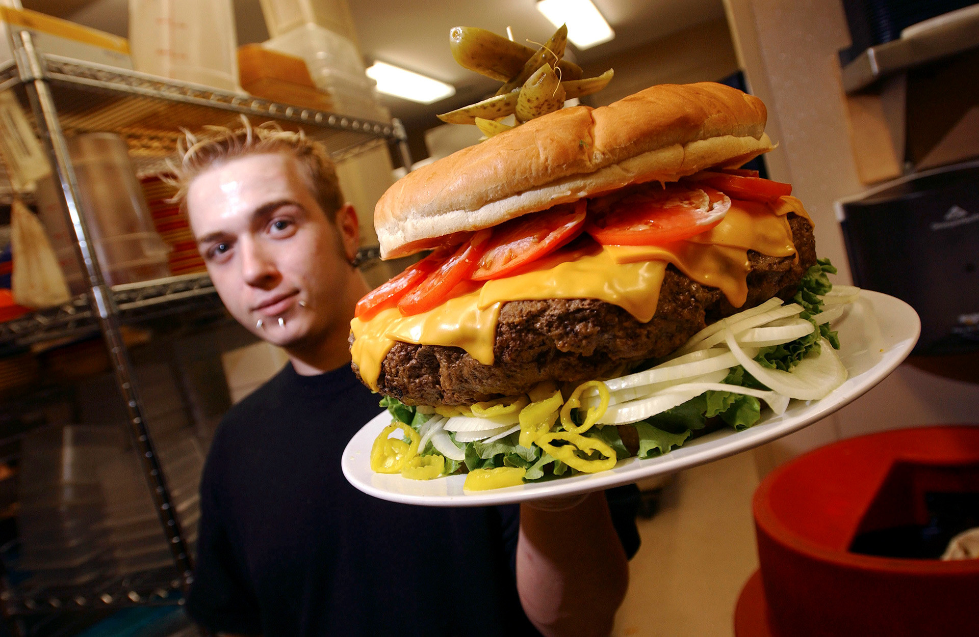 Food habits of Russians, incomprehensible to foreigners 26