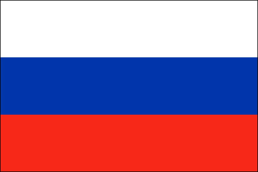 """Resultado de imagen de bandera rusia"""""""
