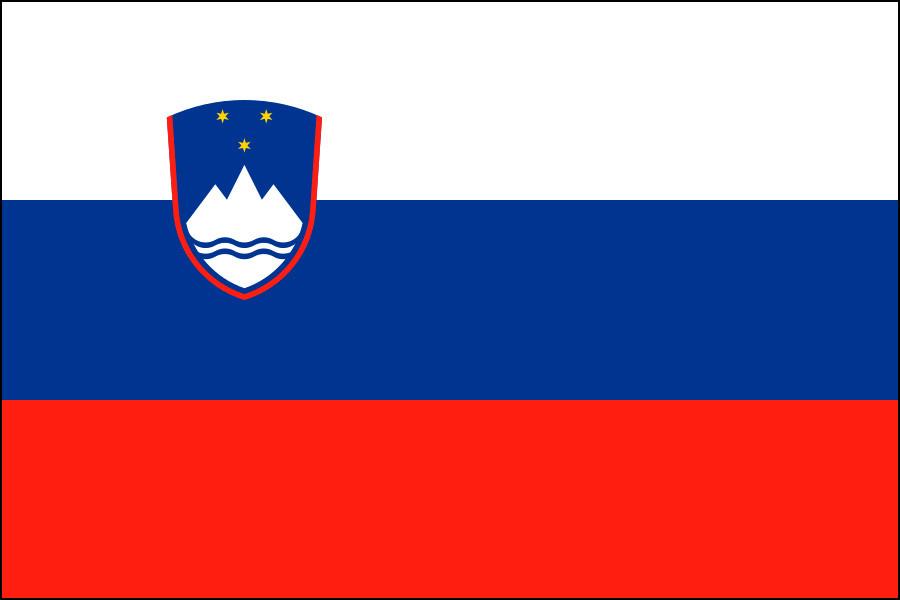 スロベニア国旗