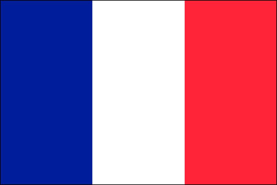 フランス国旗