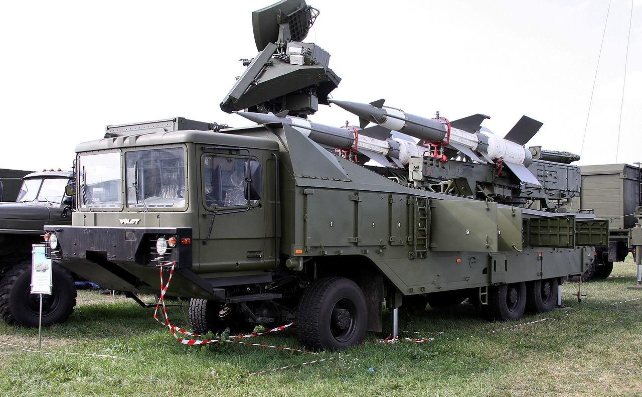 Печора-2М