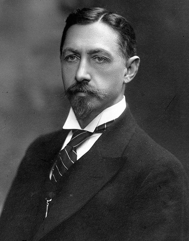 Iván Bunin.
