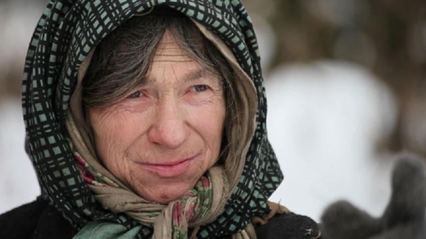 Agafja Likova