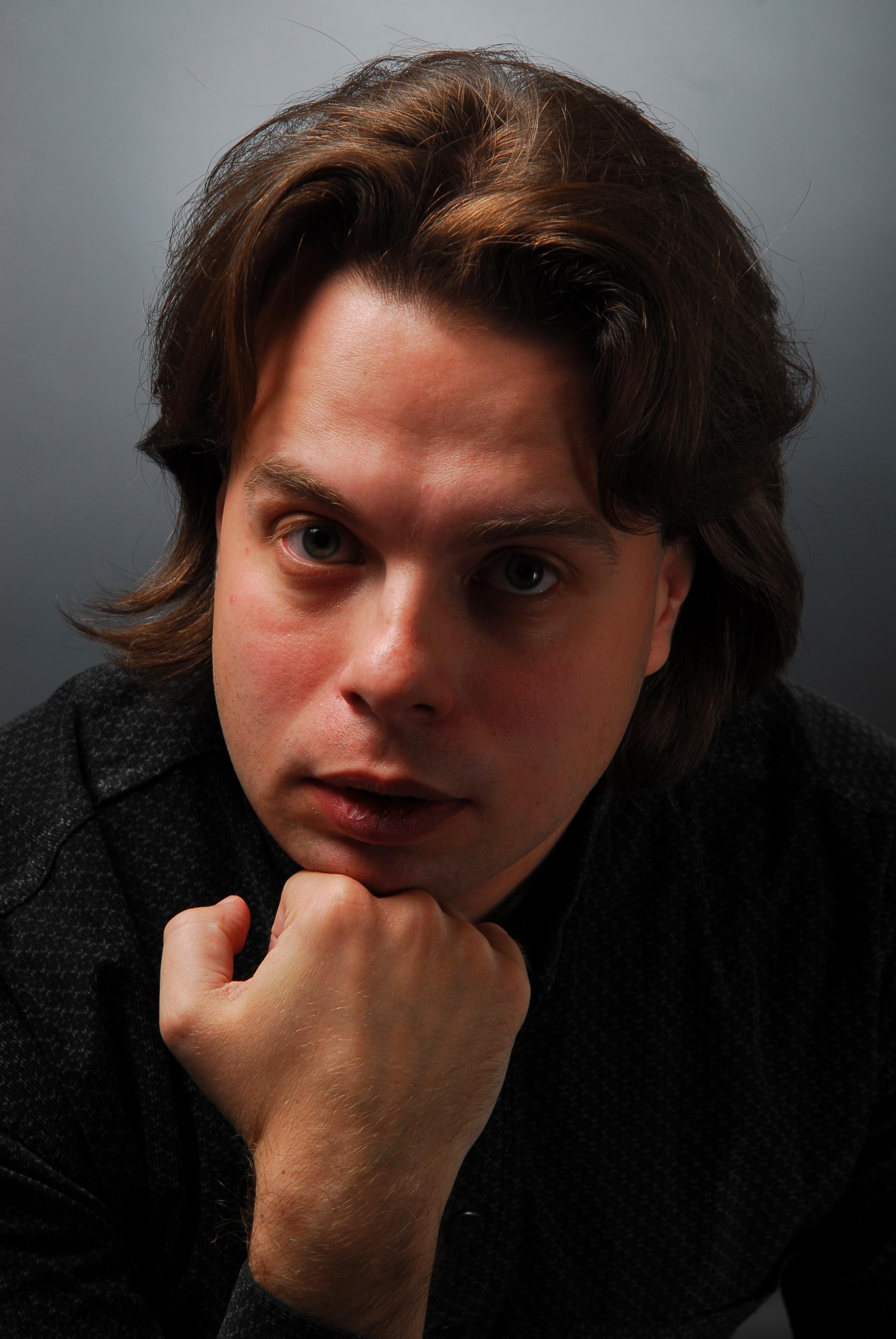 O premiado pianista Jakob Katsnelson é uma das estrelas internacionais do evento.