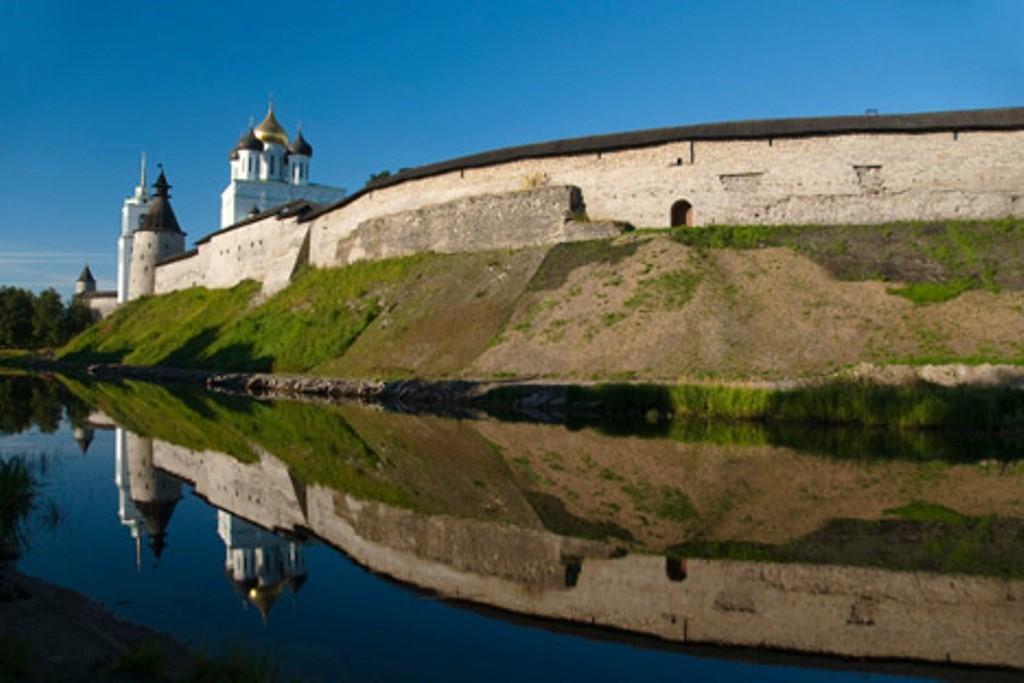 Псковският кремъл