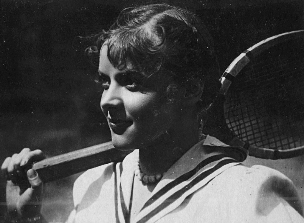 Zoja Fjodorova