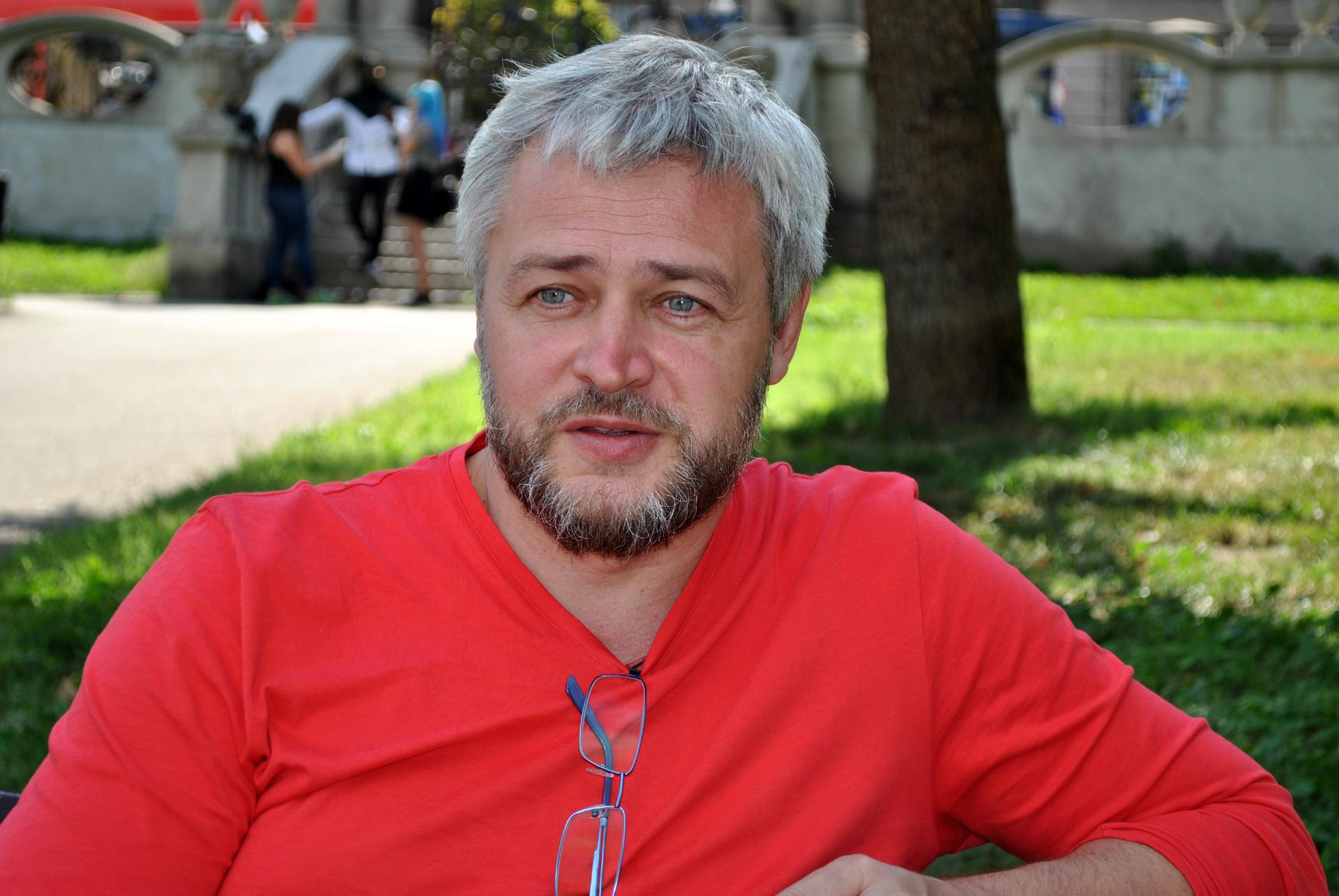 Сергеј Зајцев