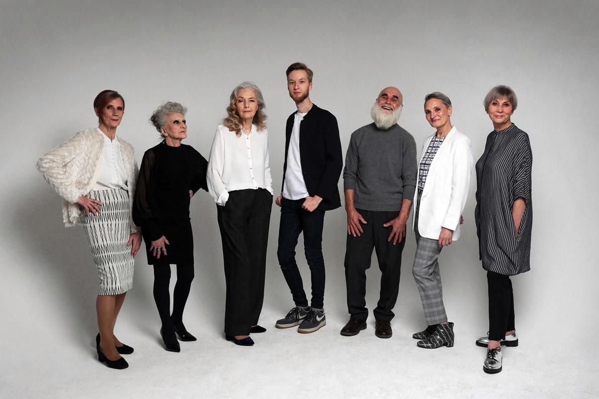 modelos hombres mayores de 60 anos