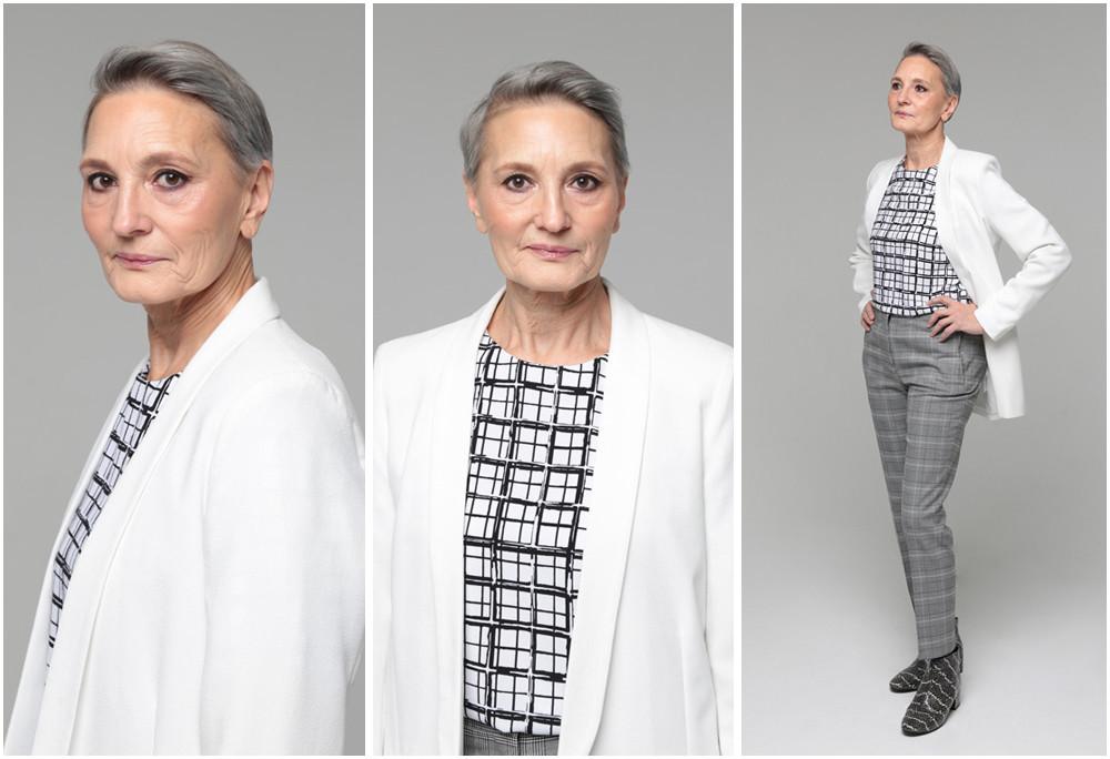 Liudmila, 64.