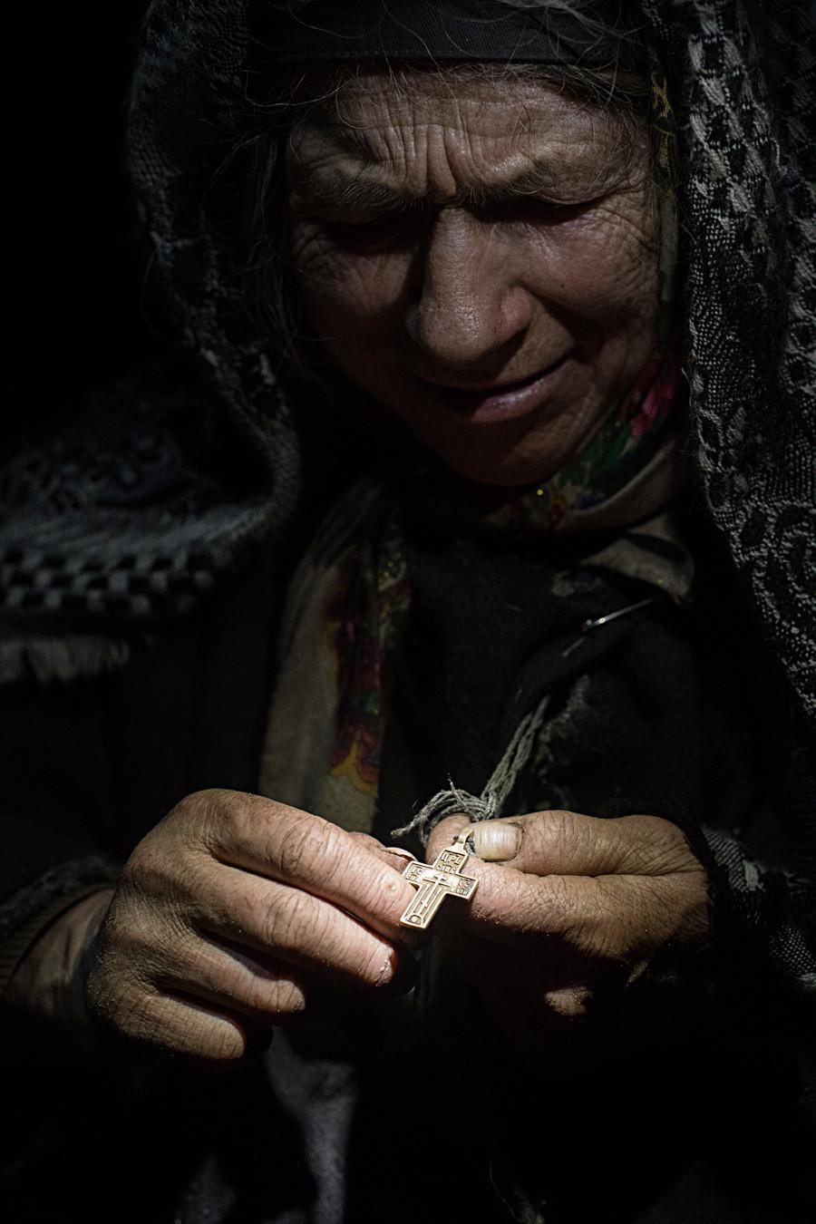 Агафья Лыкова отшельница: где берет деньги, зачем старушка живет в тайге, причины